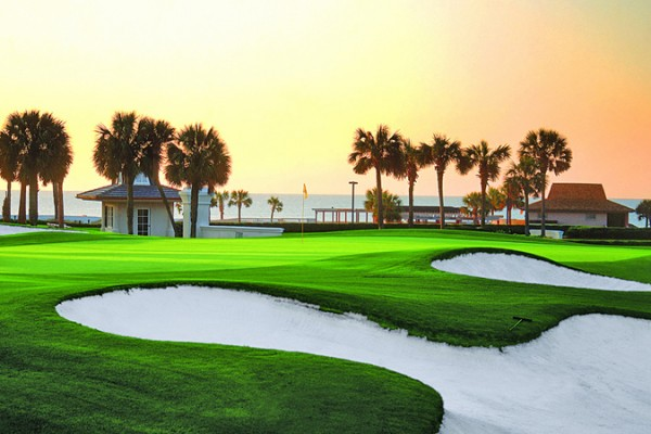 Dunes Golf & Beach Club, Photo Courtesy of VisitMyrtleBeach.com
