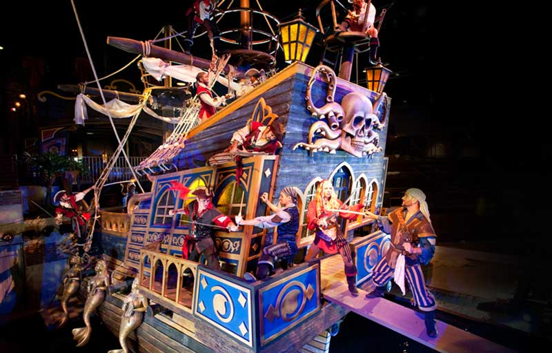 pirates voyage pigeon forge tn coupon code