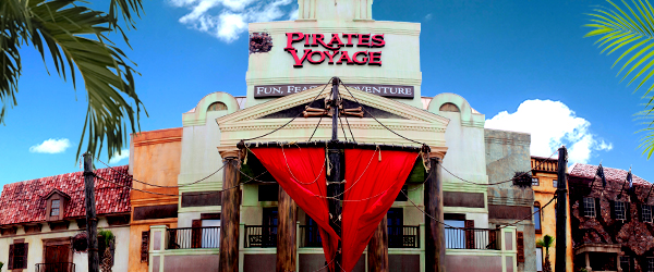 Pirates voyage myrtle beach nc coupons