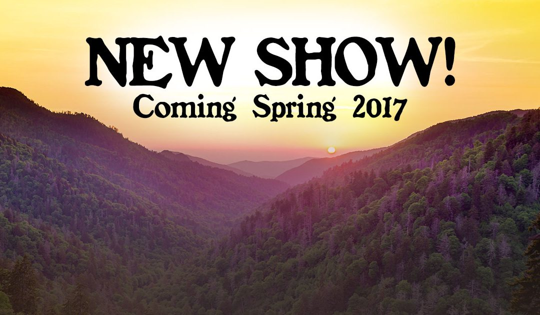 Coming To Pigeon Forge Spring 2017