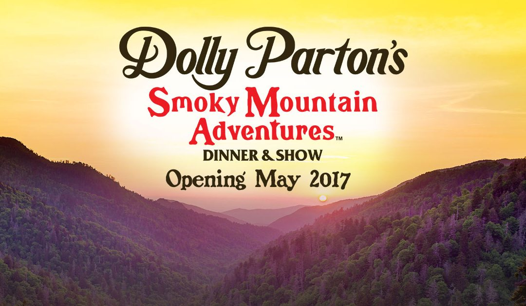 Dolly Parton's Smoky Mountain Adventures Opening In May In Pigeon Forge, TN