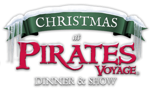 Christmas Pirates Voyage Dinner & Show