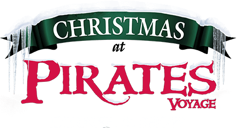 Christmas At Pirates Voyage