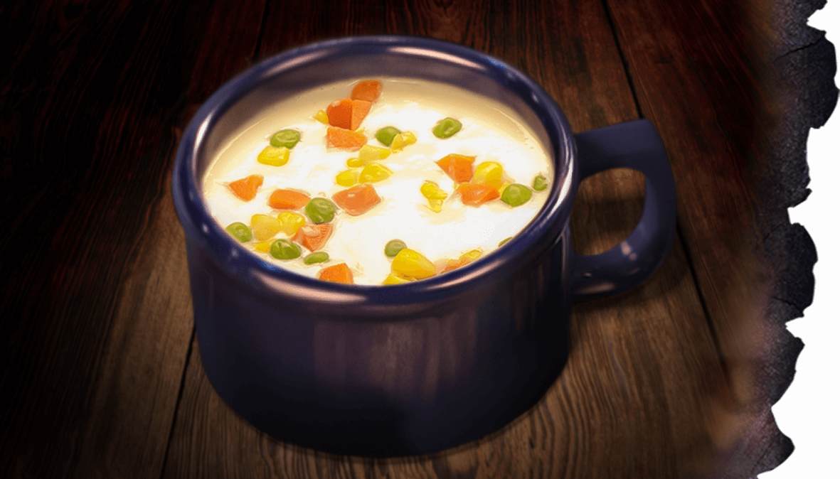 Voyager Creamy Soup Mix
