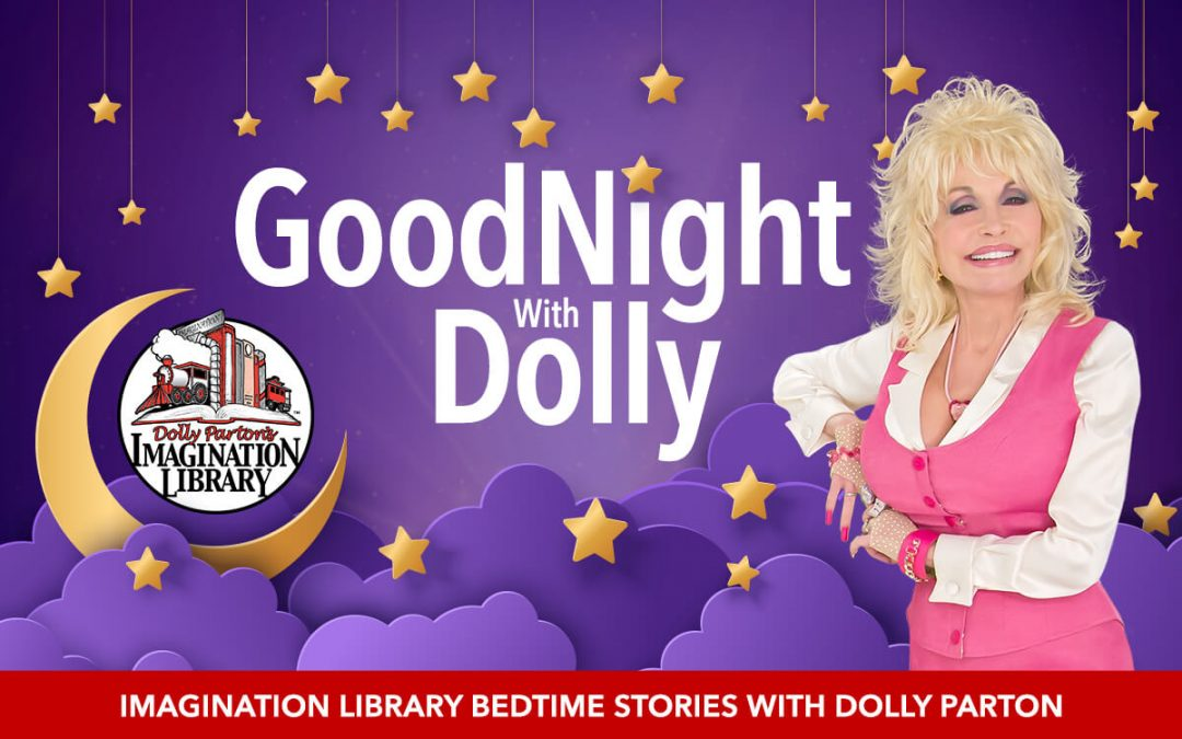 Ahoy Mateys! Ready Your Crew To Read Once A Week With Dolly!